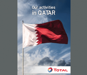 Total in Qatar 2019 Brochure