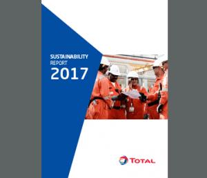 Total Qatar Sustainability Report 2017